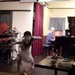 20170909 Improvisation with Dance #diary