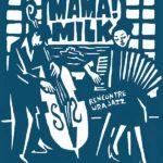 Mama!milk rencontre urajazz 〜エキゾチカ〜 #diary