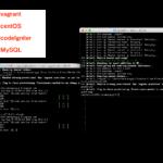 vagrantを使ってMacにcentOS6の仮想環境構築しWebサーバー立ち上げた際の作業メモ #works