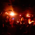 12/21(fri) Acid Mothers Temple Live in Fukuoka #diary
