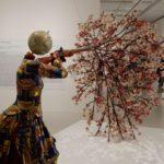 感性のインプットの記録 「日常のとなり anno lab」「これがわたしたちのコレクション+インカ・ショニバレCBE: Flower Power」#福岡市美術館 #三菱地所アルティアム #diary