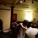 7/13 池田陽子 Live in 福岡(w/竹永省吾/松岡涼子/長沢哲) #diary