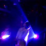 【観覧!】4/3 ドラ美保(ドラびでお+若林美保)) | 親不孝 The Voodoo Lounge #diary #ドラ美保