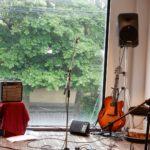 【観覧】六月十一日日曜、もしかすると雨が降るかもしれない日でも三人は歌を演奏するにちがいない、多分そうだろう #diary