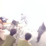 ヤープ・ブロンク ソロ・パフォーマンス + 「頂がみえない」|加藤笑平