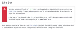 FB-Likebox