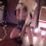S Y N T H E S I Z E D ! ! Victoria Shen (from USA) in Fukuoka  #diary