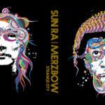 2018/3/24-に聴いた音源(Sun Ra&Merzbow,けもの,戸川純,Thelonious Monk with John Coltrane) #diary