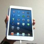 iPad mini がやってきた!☆!★
