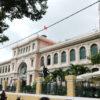 ホーチミン市内観光、雑貨屋巡り(VUIVUI アオザイ観光)★カンボジア・ベトナムに行ってきました(12)4日目PM #ホーチミン #HoChiMin #ベトナム #Vietnam